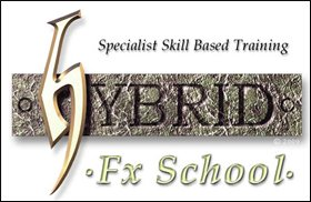 Welcome to HybridFX School