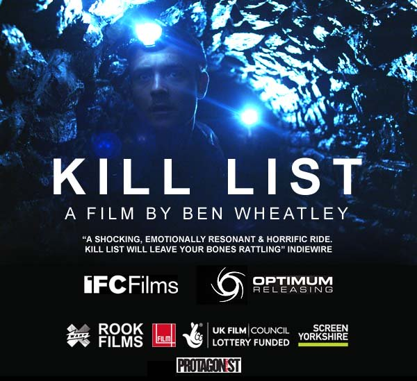 'Kill List' Film Reviews